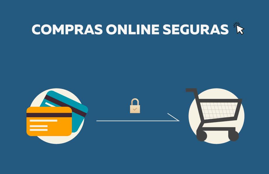 Chrome y firefox - Compra on-line de forma segura y sin estafas