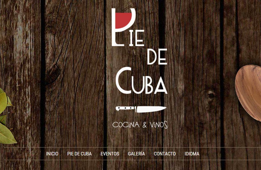 piedecuba 1024x666 - Pie de Cuba