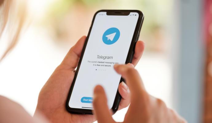 telegram - Los motivos por los que Telegram podría desbancar a Whatsapp
