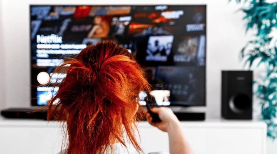 """netflix - El fin de los """"préstamos"""": Netflix"""